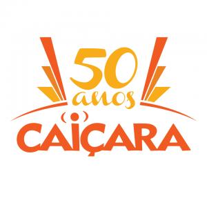 ZYK279 - Rádio Caiçara (Porto Alegre) 96.7 FM