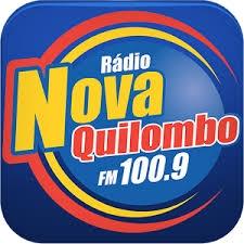 Rádio Nova Quilombo 100.9 FM
