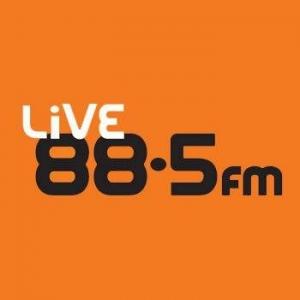 Live 88.5 - CILV - FM 88.5