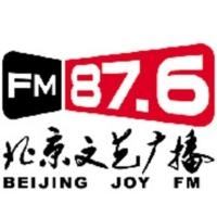Beijing Joy FM Radio 87.6 FM