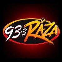 KRZZ - La Raza 93.3 FM