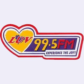 Luv FM - 99.5 FM