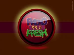 Radyo Fresh - 99.0 FM