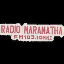 Radio Maranatha - 103.1 FM