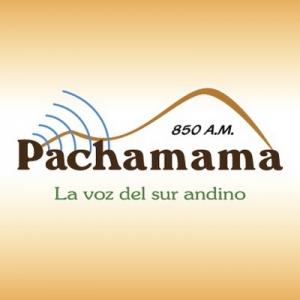 Pachamama 850 AM