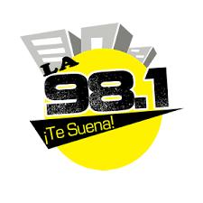 La 98 - 98.1 FM