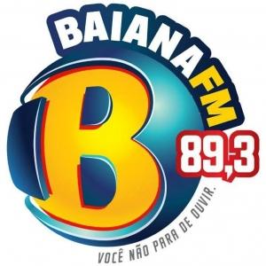 ZYS737 - Radio Baiana FM 89.3 FM