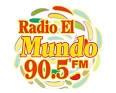 HRHH - Radio El Mundo 90.5 FM