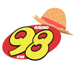 ZYD517 - Radio 98 FM (Natal) 98.9 FM