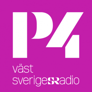SR P4 Väst - FM 103.3 FM