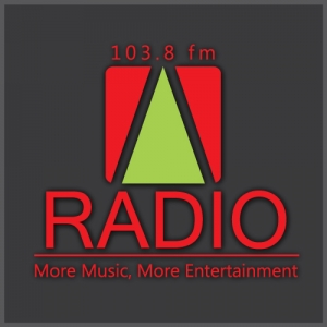 A-Radio Medan - 103.8 FM
