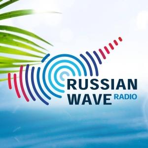 Russian Wave 105.6 FM