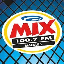 Manaus MIX - 100.7 FM