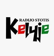 Radijo Stotis Kelyje - 107.7 FM