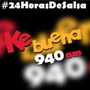 XEQ - Ke Buena 940 AM