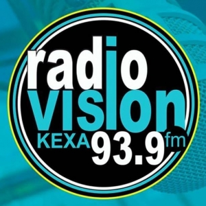 KEXA - Radio Vision Salinas - 93.9 FM