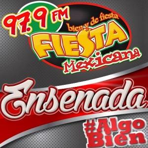 XHEBC - Fiesta Mexicana Ensenada FM - 97.9 FM