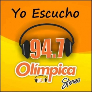 Olímpica FM (Cúcuta) - 94.7 FM