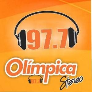 Olímpica FM (Bucaramanga) - 97.7 FM