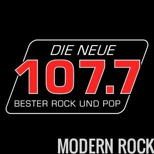 Die Neue (Modern Rock) - 107.7 FM