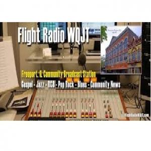 WQJT-LP- FlightRadio 105.7 FM