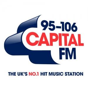 Capital UK- 95.8 FM