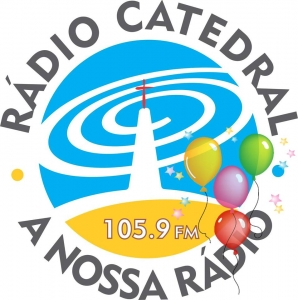 ZYR356- Rádio Catedral- 105.9 FM
