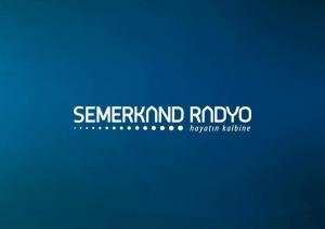 Semerkand Radyo 101.2 FM