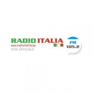 Radio Italia Charleroi- 105.2 FM