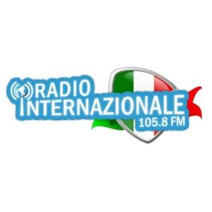 Radio Internazionale- 105.8 FM