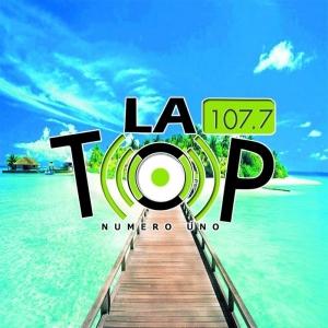 La Top TGU - 107.7 FM