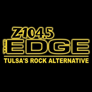 KMYZ - Z104.5 THE EDGE - 104.5 FM