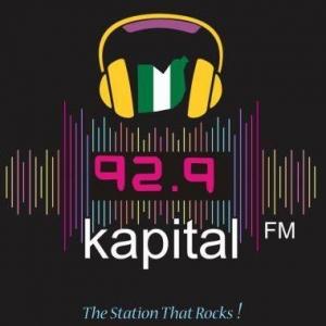 Kapital FM 92.9 FM