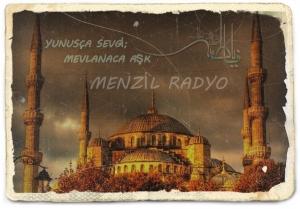 Menzil Radio
