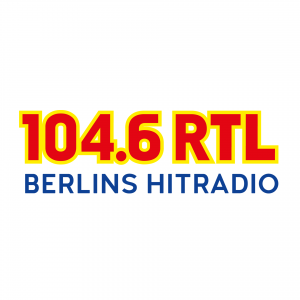 104.6 RTL Berlins Hit Radio