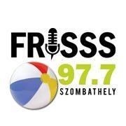 FrisssFM – Szombathely- 97.7 FM