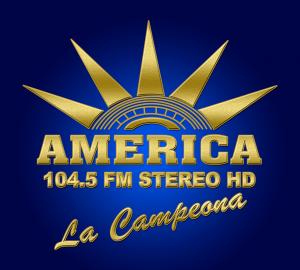 Radio America Estereo (Guayaquil) - 93.3 FM