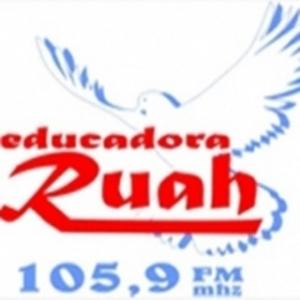 Rádio Educadora Ruah FM - 105.9 FM
