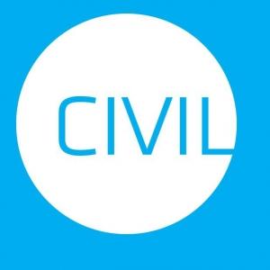 Civil Rádió – 98.0 FM