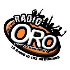 Oro Stereo Internacional - 96.7 FM