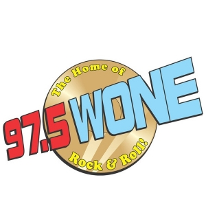 WONE 97.5 FM