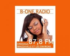 B-ONE RADIO 87.8 FM