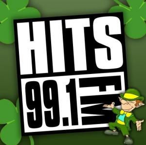 CKIX - Hits - 99.1 FM
