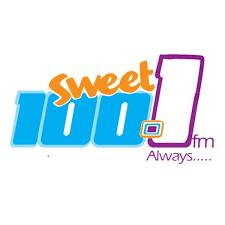 Sweet FM - 100.1 FM