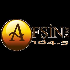 Afşin FM - 104.5 FM