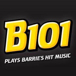B101 - 101.1 FM