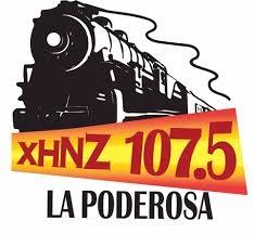 XHNZ - La Z 107.5 FM