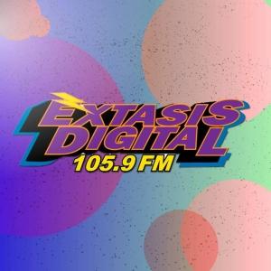 Éxtasis Digital 105.9 FM