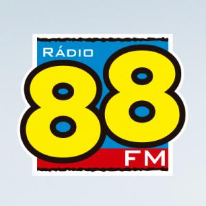 Rádio 88 - 88.3 FM