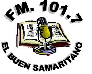 El Buen Samaritano 101.7 FM